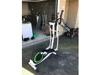 York fitness Cross machine