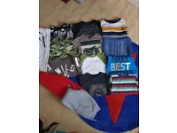 Boys 2-3/3years clothes