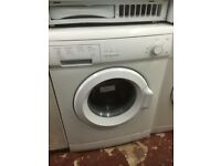 Washing machine £90 can deliver