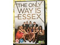The only way is Essex series 2