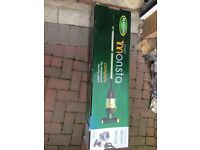 Blagdon Pond Monsta Pond Vacuum - suitable for koi pond - only used twice