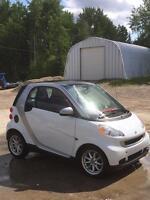 2009 Smart Car