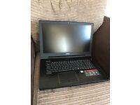 Msi gt73vr titan pro gaming laptop Gtx 1080