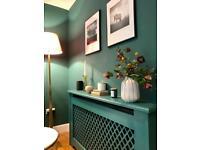 Professional painters/150 per room/exterior/interior