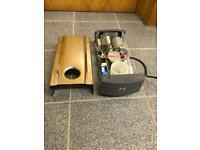 Hormann Garage motor for parts