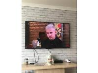 """Luxor 55"""" HD SMART TV SALE OR SWAP FOR A 4K"""