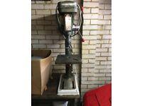 Ajax B-16L Pillar Drill