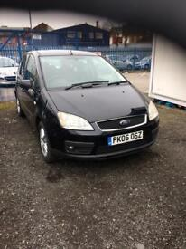 Ford Diesel Focus £1495 12 month mot