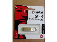 Genuine Kingston 16GB DataTraveler SE9 USB 3.0 Flash Drive Memory Stick DTSE9 G2(Min Order 5pcs)