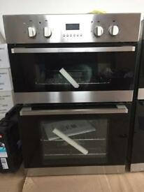 LAMONA Built In Electric Double Oven
