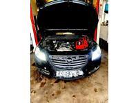 2010 Vauxhall insignia 2.0L diesel 6 speed gearbox