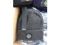 STONE ISLAND imported hats wholesale