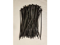 CABLE TIES, ZIP TIES FROM UK SELLER