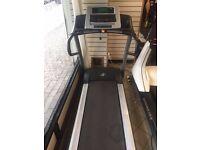 Nordictrack Treadmill - £450