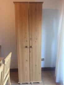 2 bedroom lockers