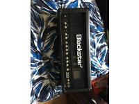 Blackstar series 100 head not mesa , peavey , marshal , fender