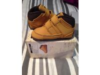 Baby boys firetrap boot