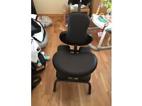 Massage Chair for sale used only few times £40 ONO