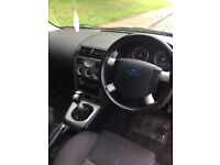 Ford mondeo dizel 1yers mot ,tax ,full v5