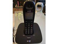 BT Hands Free Landline Phone