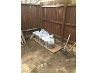 Free bagged top soil Newport South Wales
