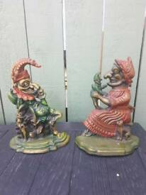 Punch and judy collectables