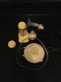 Medela Swing Electric Breast Pump Kit