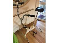 HB Exercise Bike