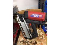 Nail gun, Powers Trak-it
