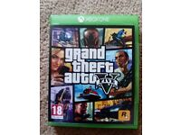 GTA V £15 for XBOX ONE