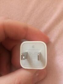 iPhone / iPod / iPad Mini Genuine US 2-pin Apple Charger