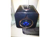 ultrasonic humidifier cool ioniser
