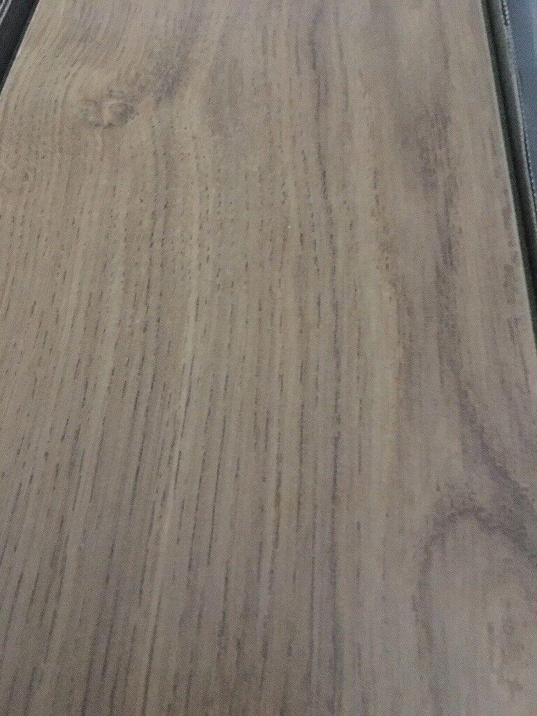 6 Packs Narrow Board Laminate Flooring