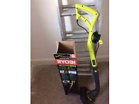 Ryobi 350w Electric Grass Trimmer