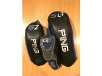 Ping head covers