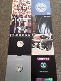"""Various 12"""" Singles for Sale"""