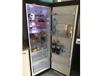 Large Samsung digital individual fridge and freezer