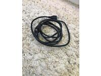 HDMI Cable - 5ft - Black