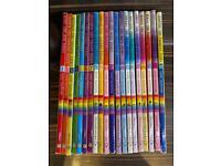 41 Rainbow Magic Books