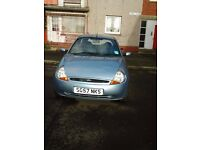 """Supberb Ford KA *** MOT March 2018 """" Great Wee Runner """" £700 ono"""