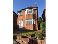Immaculately presented detached 2 double bed house in the St Thomas area of Exeter (EX2 Private Let)