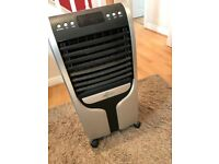 SUMMER'S HERE! KEEP COOL WITH THIS AIR COOLER