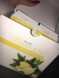Juice Plus Boosters