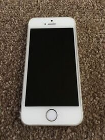 Excellent condition Apple iPhone 5s (16GB)