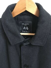 BHS brand size M Winter thermal woolen coat (reduced)