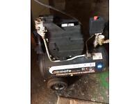Wanted broken air compressor