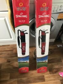 Junior golf set brand new
