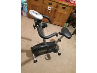 V-Fit Exercise Bike