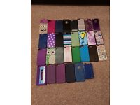 36 Cases For IPhone 5S/5C/5 For Sale