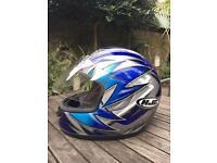 Motorbike helmet - BRAND NEW